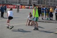 Уличный баскетбол. 1.05.2014, Фото: 8