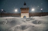 Тулу замело снегом, Фото: 99