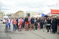 Награждение. Чемпионат по велоспорту-шоссе. Женская групповая гонка. 28.06.2014, Фото: 30