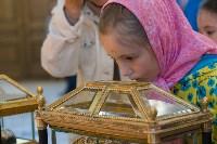 12 июля. Праздничное богослужение в храме Святых Петра и Павла, Фото: 57