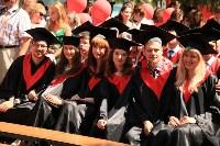 Вручение дипломов магистрам ТулГУ, Фото: 2