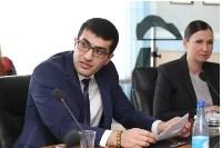 Депутаты Тульской облдумы обсудили с молодыми учеными вопросы развития гражданского общества, Фото: 8