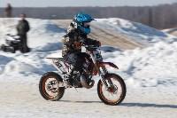 Соревнования по мотокроссу в посёлке Ревякино., Фото: 32
