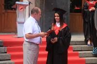 Вручение дипломов магистрам ТулГУ, Фото: 186