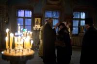 Рождественское богослужение в Успенском соборе. 7.01.2016, Фото: 12