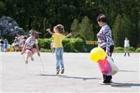 Фестиваль дворовых игр, Фото: 58