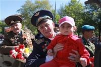 "По Туле прошла колонна ""Бессмертного полка"", Фото: 265"