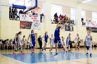 Женский баскетбол, Фото: 45