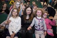 Туляков приглашают на новогоднее представление «Ёлка в цирке», Фото: 92