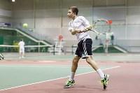 Новогоднее первенство Тульской области по теннису., Фото: 116