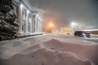 Тулу замело снегом, Фото: 77