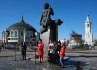 В Туле отметили 360-летие со дня рождения Никиты Демидова, Фото: 5