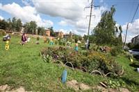 Сказочный двор в пос. Первомайский, Фото: 27