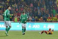 Арсенал - Томь: 1:2. 25 ноября 2015 года, Фото: 42