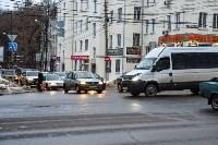 В Туле 4 дня не работают светофоры на пр. Ленина и ул. Л. Толстого, Фото: 2
