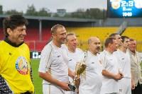 Игра легенд российского и тульского футбола, Фото: 98