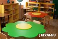 Центр развития ребенка по системе М. Монтессори, Фото: 16