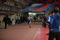 Чемпионат и первенство области по легкой атлетике. 24 декабря 2013, Фото: 13