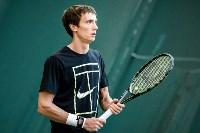 Андрей Кузнецов: тульский теннисист с московской пропиской, Фото: 21