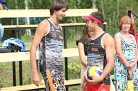 Второй открытый областной турнир по пляжному волейболу на призы администрации Ленинского района, Фото: 43