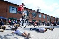Первомайский велопробег, Фото: 85