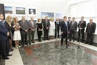 Открытие фотовыставки «Руси великое начало» в Москве, Фото: 16