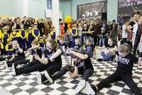 В Туле выбрали лучших хип-хоп танцоров, Фото: 6