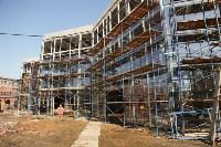 Строительство музейного комплекса на территории Тульского кремля, Фото: 3