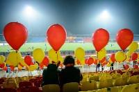 Арсенал - Томь: 1:2. 25 ноября 2015 года, Фото: 3