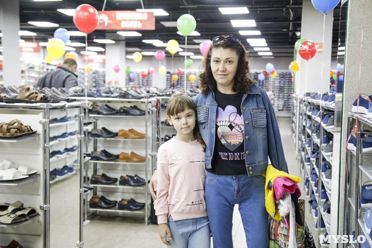 2583becafcf8 Магазин «Планета Одежда Обувь» на Красноармейском проспекте поздравил детей  с праздником - Новости компаний Тулы и области – Фотогалерея, фото 27 -  MySlo.ru