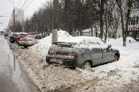 Снег в Туле, Фото: 28