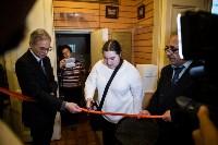 В Туле открылся музей-квартира Симона Шейнина, Фото: 36