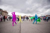 День города - 2015 на площади Ленина, Фото: 85