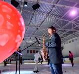 """""""Ночной лёд"""" в честь Дня святого Валентина, Фото: 22"""