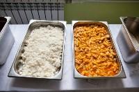 Родители юных туляков оценили блюда школьных столовых, Фото: 24