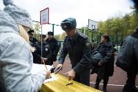 Спортивный праздник в честь Дня сотрудника ОВД. 15.10.15, Фото: 65