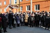 Владимир Груздев и руководители Фонда содействия реформированию ЖКХ в Кимовске , Фото: 12