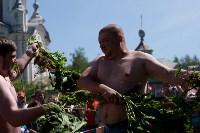 В Тульской области прошел фестиваль крапивы, Фото: 178