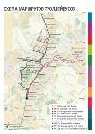 Новые маршруты транспорта, Фото: 2