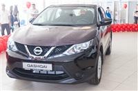 Премьера нового Nissan Qashqai в ДЦ «Восток Моторс», Фото: 18