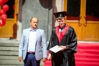 Магистры ТулГУ получили дипломы с отличием, Фото: 146