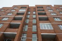 В Новомосковске семьи медиков получают благоустроенные квартиры, Фото: 17
