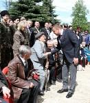 Алексину присвоено почетное звание Тульской области «Город воинской доблести», Фото: 11