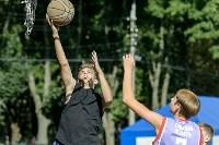 В Центральном парке Тулы определили лучших баскетболистов, Фото: 7