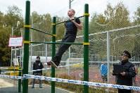Спортивный праздник в честь Дня сотрудника ОВД. 15.10.15, Фото: 44