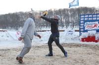 III ежегодный турнир по пляжному волейболу на снегу., Фото: 96