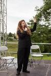 Агриппина Стеклова на фестивале Толстой, Фото: 11