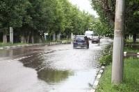 Потоп в Заречье 30 июня 2016, Фото: 1