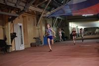 Соревнования по легкой атлетике. 9 января 2014, Фото: 22