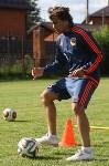 Как футболисты «Арсенала» готовятся к «Тосно», Фото: 23